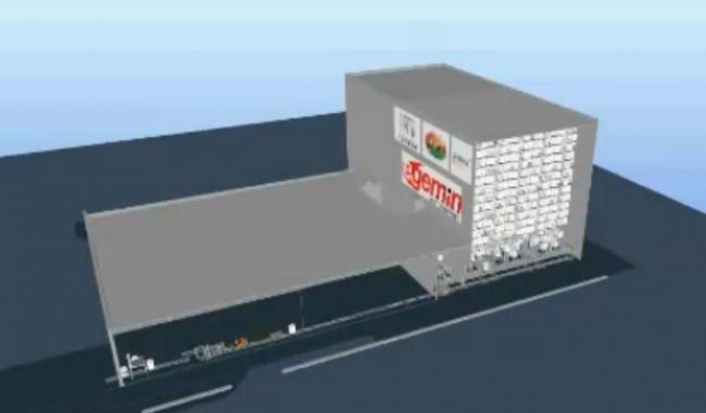 Crop 39 s investeert 20 miljoen euro focus en wtv for Dujardin kortemark